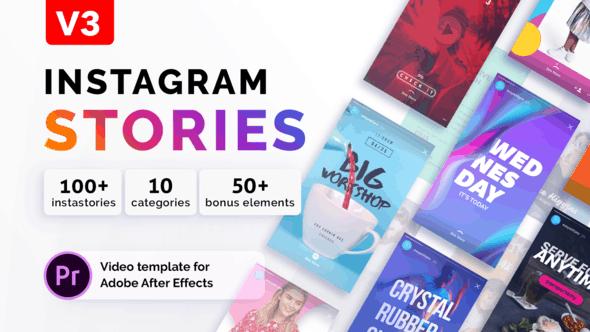 instagram stories for premiere pro
