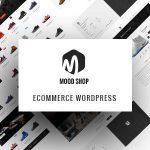 Moodshop Modern eCommerce